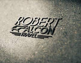 #92 cho Design a Logo for Robert Falcon Travel bởi asnpaul84