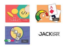 Nro 31 kilpailuun Re-Design SVG icons and logo käyttäjältä smizaan