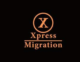 "hamidul24 tarafından I Need a Logo for my business ""Express Migration"" için no 1"