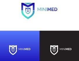Nro 144 kilpailuun Logo and email signature. Medical supplies manufacturer käyttäjältä mrabdullahnaseer