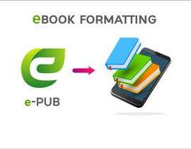 Nro 14 kilpailuun - urgent plz - Kindle ebook in EPUB format (change Orientation and theme Color) käyttäjältä drawingroom4u