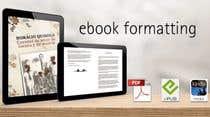 Graphic Design Kilpailutyö #9 kilpailuun - urgent plz - Kindle ebook in EPUB format (change Orientation and theme Color)