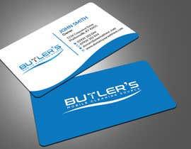 Nro 769 kilpailuun New Business Card käyttäjältä tanvirhaque2007