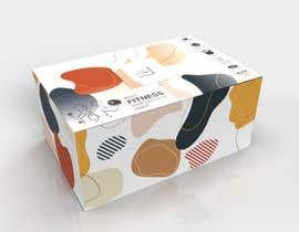 Nro 35 kilpailuun CREATE A BOX DESIGN käyttäjältä samratrajgd