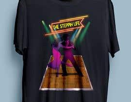 Nro 24 kilpailuun The Steppin Life käyttäjältä evansarker420p