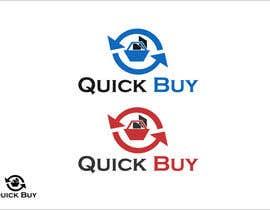 Nro 56 kilpailuun Design a Logo for online shoping website käyttäjältä mille84