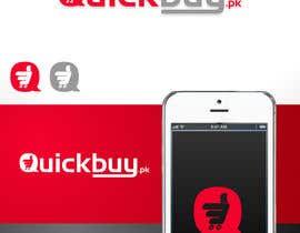 Nro 62 kilpailuun Design a Logo for online shoping website käyttäjältä cbertti