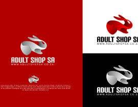 Nro 152 kilpailuun Design a Bunny Logo for Adult Shop SA website that is funny, naughty and kinky. käyttäjältä alimmhp99