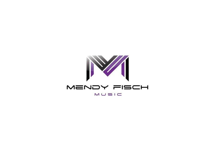"Intrarea #275 pentru concursul ""Design a Logo for Mendy Fisch Music"""