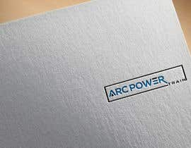 #27 for Logo design - Arc Powertrain by RIMRIMJIM94