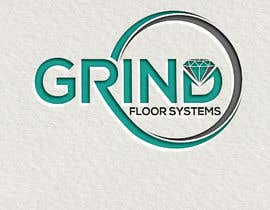 Nro 193 kilpailuun I need a logo designer for a Concrete coatings company in NC käyttäjältä skkartist1974