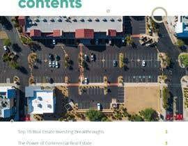 Nro 24 kilpailuun Commercial Real Estate E-book / PDF Download käyttäjältä thalescriscolo