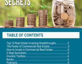 Nro 27 kilpailuun Commercial Real Estate E-book / PDF Download käyttäjältä Khalidgd