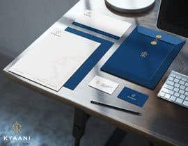 #111 for Design Logo and Brand af UsmanChudhery279