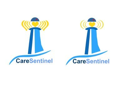 #111 for caresentinel logo by zbigniew72