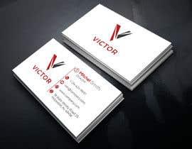 Nro 238 kilpailuun Logo design AND tweak business card käyttäjältä ramizasultana610