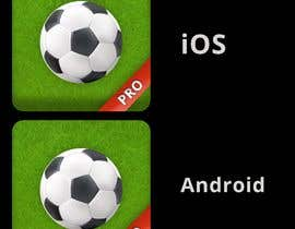 #45 for Very Minor Updates to Android and iOS App Store Icon by naymulhasan670