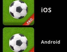 Nro 45 kilpailuun Very Minor Updates to Android and iOS App Store Icon käyttäjältä naymulhasan670