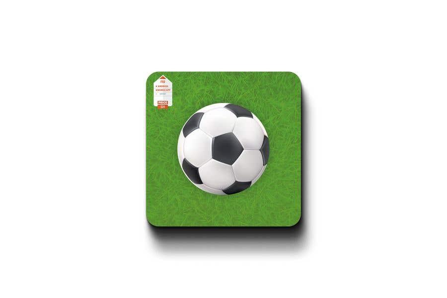 Kilpailutyö #                                        27                                      kilpailussa                                         Very Minor Updates to Android and iOS App Store Icon