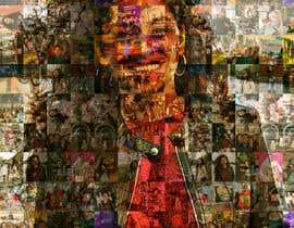 Nro 7 kilpailuun Create a photo mosaic with the pictures provided käyttäjältä AhmedWaheed1997