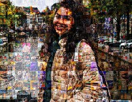#8 для Create a photo mosaic with the pictures provided от AhmedWaheed1997