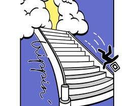 #13 untuk Design for Hoodie/T-Shirt (Stairway to heaven + Stick figure) oleh Maykooo