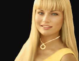 #2 untuk Make the chain for model a little finer oleh Cuna007