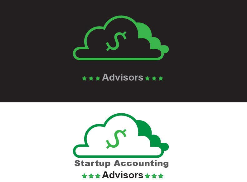 Contest Entry #32 for Design a Logo for Startup Accounting Advisors