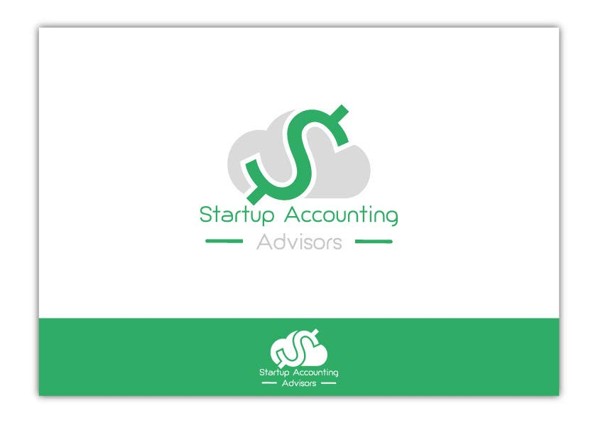 Contest Entry #36 for Design a Logo for Startup Accounting Advisors