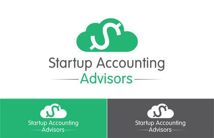 #46 for Design a Logo for Startup Accounting Advisors by Jayson1982