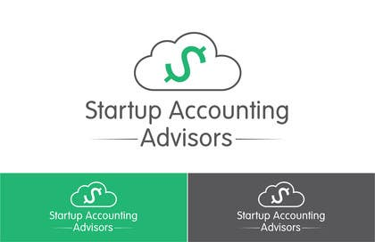 #49 for Design a Logo for Startup Accounting Advisors by Jayson1982