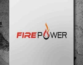#70 for Firepower Logo Contest by mouryakkeshav