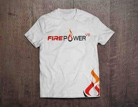 #77 for Firepower Logo Contest by mouryakkeshav