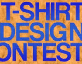 #4 for Design a Banner for T-Shirt Design Contest by gpotero