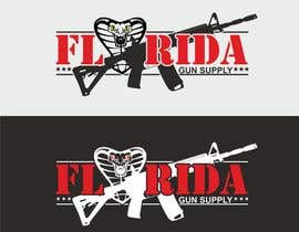 #50 for Design a Logo for Florida Gun Supply by maminegraphiste
