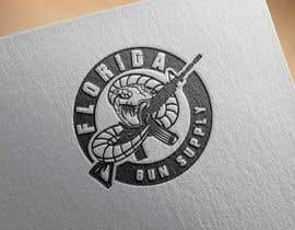 #16 pentru Design a Logo for Florida Gun Supply de către AWAIS0