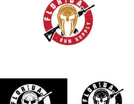 #30 for Design a Logo for Florida Gun Supply by AWAIS0