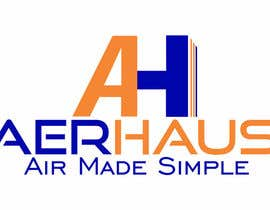 #47 for Design a Logo for newly formed ventilation company by stojicicsrdjan