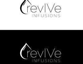 nº 279 pour Build me a logo for my medical infusion clinic. par hasanmainul725