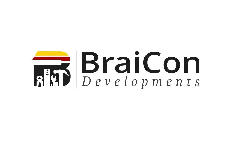 Contest Entry #6 for Braicon Developments