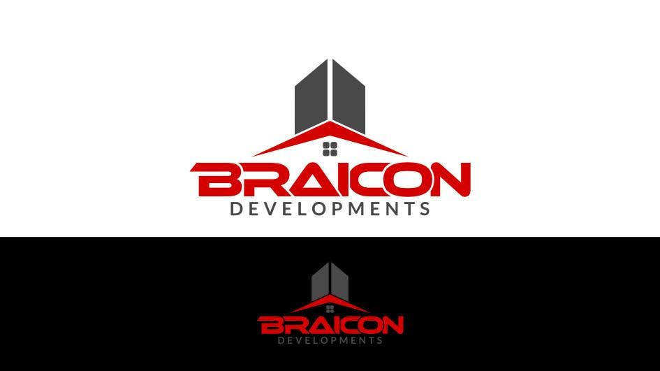 Contest Entry #28 for Braicon Developments