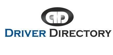 "Proposition n°                                        23                                      du concours                                         Design a Logo for ""Driver Directory"""
