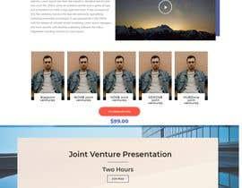 Nro 4 kilpailuun WordPress- Webpage Design, Development and Deployment käyttäjältä watwax7399