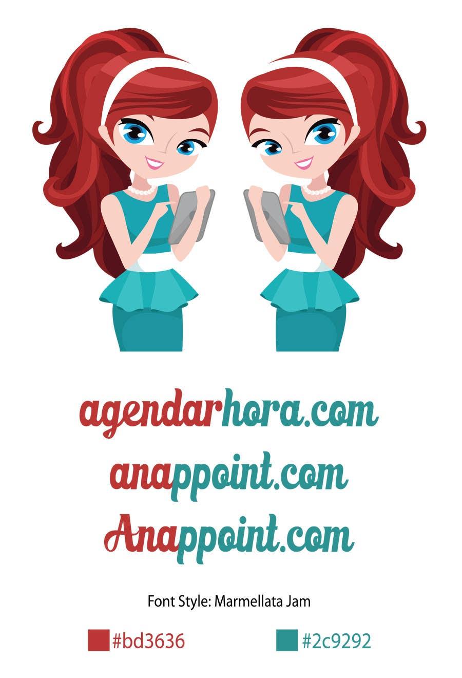 Kilpailutyö #55 kilpailussa Design a Logo for a website