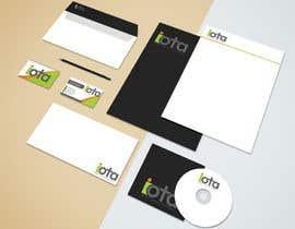 #80 pentru Redesign Logo - IOTA de către rangathusith