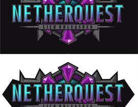 Nro 5 kilpailuun RPG game logo käyttäjältä roman230005