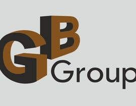 #43 for Design a Logo for GB Group by romanpetsa