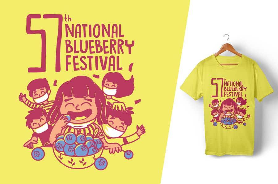 Penyertaan Peraduan #                                        65                                      untuk                                         Festival Tee Shirt
