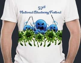 #60 untuk Festival Tee Shirt oleh dreammachine321