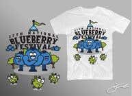 Graphic Design Entri Peraduan #57 for Festival Tee Shirt